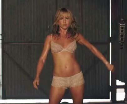Jennifer aniston nude photos hit the web try
